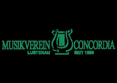 Musikverein Concordia Lustenau