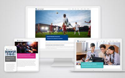 Neue Metatop-Website ist online