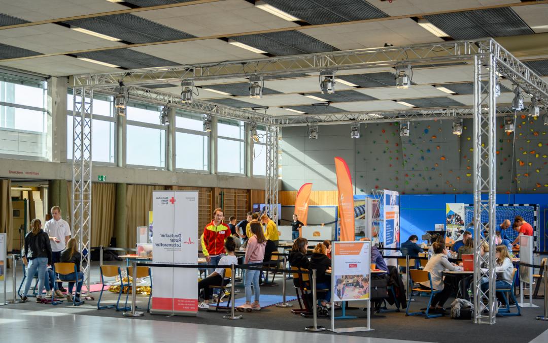 WorldSkills Germany Bericht 2021